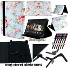 New FOLIO LEATHER STAND CASE COVER For Amazon Kindle Fire 7