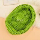 Baby Newborn Infant Hand-made Knit Crochet Costume Photography Photo Prop 0-12M
