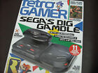 Huge RETRO GAMER MAGAZINE   MAGAZINES Collection - Individual ISSUES 150 on ++++