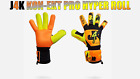 J4K KON-EKT PRO HYPER ROLL GLOVE GOALIE KEEPER GK GLOVES SOCCER