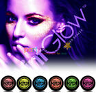 Paint Glow Neon UV Glitter Shaker - Choose From 6 Colours - Make Up Nail Face