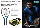 Yonex EZONE DR 98/ DR 100 Free Bag Offer  (BUYER NEED PURCHASE 2 DR98/100 First)
