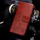 For Xiaomi Redmi Note 9S 8T 8 Pro 7A 4X Magnetic Leather Flip Wallet Case Cover