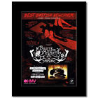 BULLET FOR MY VALENTINE - The Poison Mini Poster