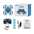 JJRC H8DH 6-Axis Gyro 5.8G FPV RC Quadcopter Drone HD Camera With Monitor RTF US