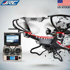 JJRC H8DH 6-Axis Gyro 5.8G FPV RC Quadcopter Drone HD Camera With Study RTF US