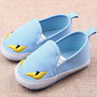 New Baby Canvas Shoes Walkers Girls Boys Infant First Walking Sneakers Soft Sole