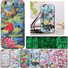 W/strap Thin Soft TPU Glow at Night Gel Case Cover For Iphone 6 6S Plus