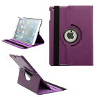 ROTATING LEATHER 360° IPAD AIR IPAD AIR 1 1ST CASE COVER STAND  SCREEN PROTECTOR