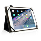 "Protective Slim Folio Universal Case Leather Stand Cover for 9"" 10"" 10.1"" Tablet"