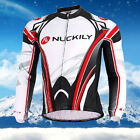 SALE  50% OFF Thermal Fleece Cycling Jerseys Mens Winter Bicycle Cycle Clothing