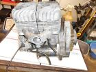 COMPLETE YAMAHA 340 CDI-OIL INJ MOTOR 82J-000878 out of 1987 EXCEL III sled