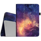 Fintie Fit Leather Cover Folio Stand Case For Apple iPad Mini 3/2/1 Wake / Sleep