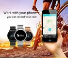 M7 Heart Rate/Blood Pressure Monitor Activity Tracker Bluetooth Smart Watch