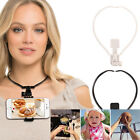 "Handsfree Photo Live Video ""1st person View"" Selfie Neck Band for iPhone Samsung"