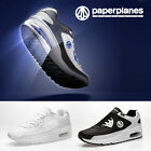 Paperplanes Mens Air Cap Athletic Shoes Fashion Sports Running Sneakers 1401 CA