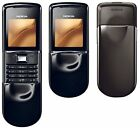 8800s Original Nokia 8800 sirocco keyboard unlocked 128MB internal memory 2.0MP