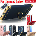 F Samsung Galaxy Note 8 S8 S8+ Phone Case Ring Holder Kickstand Slim Phone Cover
