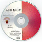 Better Memory - Subliminal Audio Program - Improve and Enhance Your Short and Lo