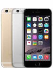 Apple Iphone 6 64gb (at&t) Silver Gold Gray