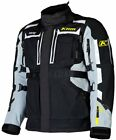 Klim Mens Adventure Rally Gore-Tex Waterproof Hydration Ready Textile Jacket