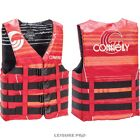Connelly Men's 4 Belt Nylon Vest