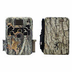 Browning Trail Cameras Dark Ops Elite 10MP HD IR Game Camera + External Battery