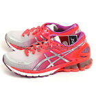 Asics GEL-Kinsei 6 Glacier Grey/Silver/Orchid Expert Running Shoes T694N-9693