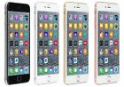"Apple iPhone 6S Plus 5.5"" Display 16GB GSM UNLOCKED Smartphone SRF"