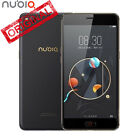 "Genuine Nubia N2 MTK6750 Octa Core 5.5"" LTE Smartphone 4GB+64GB Touch ID 16.0MP"