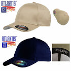 Atlantis USA Caps FLEXFIT original fully fitted cap 98% cotton 2% spandex 2 size