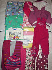 MultiListing Baby Girls Clothes 9-12 months BUILDA BUNDLE Lilly & Sid H&M Tu Gap