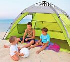 Wacces Instant Automatic Setup Up Beach Backpacking Camping Hiking Tent