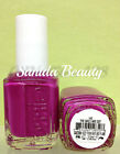 ESSIE NAIL LACQUER - DISCONTINUED 2 - NAIL POLISH - 0.46 OZ - Pick your color