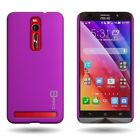 CoverON® for Asus Zenfone 2 (5.5) Hard Case Protective Snap On Phone Back Cover