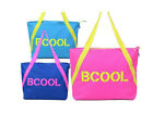 BOLSO PLAYA BCOOL 3 COLORES 56X15X38CM (9411)