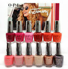 OPI Infinite Shine Nail Lacquer 0.5oz - CALIFORNIA DREAMING - Pick Any Color