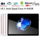 2017 Quad Core 7'' Tablet 8gb Hd Android 4.4 Camera Wifi Bundle For Kids Gift Us