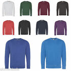 AWDIS WASHED SWEATSHIRT XS-3XL JH093