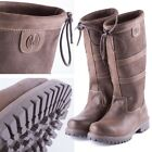 Childrens Tullymore II Leather Riding Boot Kids Equestrian Country Footwear