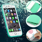 WATERPROOF SHOCKPROOF DIRTPROOF Thin Case Cover For iPhone 7 6 5 S/Plus FREE DEL