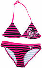 Girls Monster High Draculaura Clawdeen Bikini Swim Set 6 Years SALE