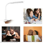 New 5W Desk Lamp Table Flexible Dimmable Smart Touch LED Desk Reading Light