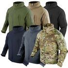 Condor 602 Military Summit Softshell Winter Cold Weather Tactical Hunting Jacket