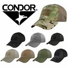 Condor 161080 Tactical Military Combat Flex Fitted Baseball Cap Hat ALL COLORSHats & Headwear - 177892