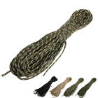 100ft Survival Paracord Parachute Cord Lanyard Mil Spec Type III 7 Strand Rope
