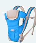 0-30 months baby carrier sling backpack pouch wrap Newborn Infant 360 Cotton