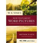 W. E. Vine's New Testament Word Pictures: Matthew to Acts .. NEW