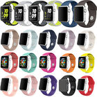 Sports Silicone iWatch Strap For Apple Watch Bands
