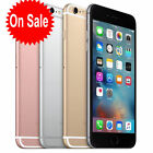 Apple iPhone 6S Plus/6S Plus Unlocked Gray Silver Rose Gold Pink 16-64-128GB AU